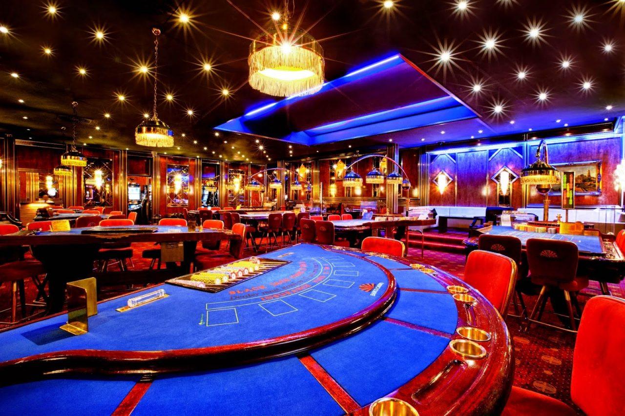 Maccao Casino